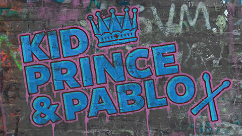Kid Prince and Pablo at the Kennedy Center - Fall theater and performing arts in Washington, DC