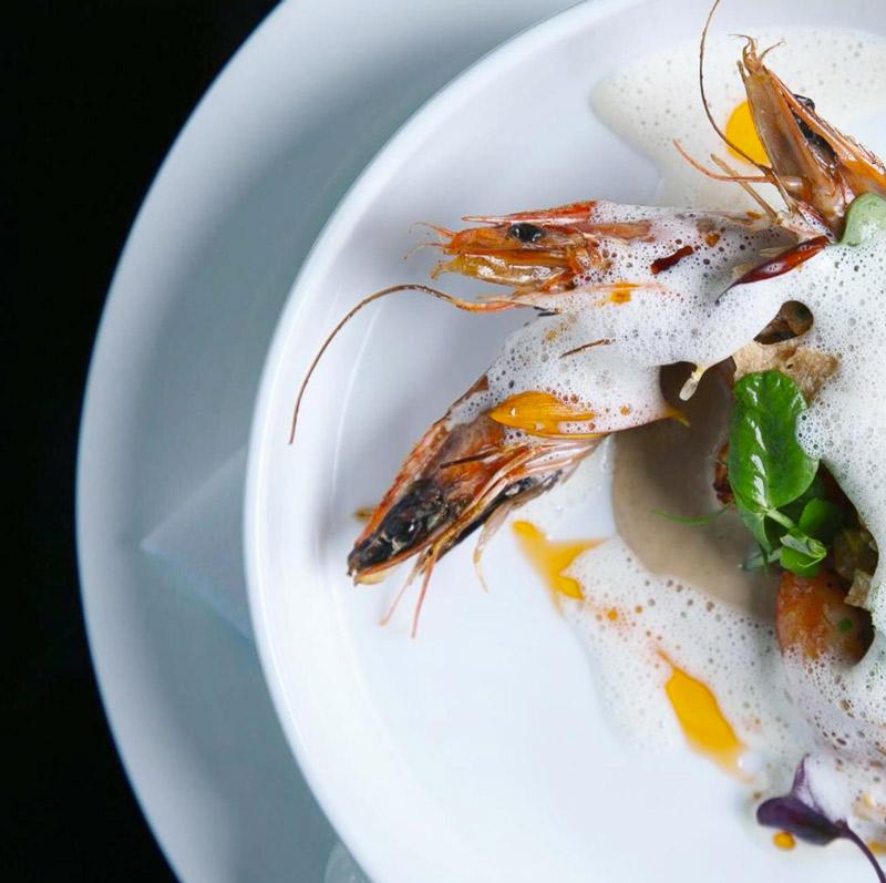 @kingbird_restaurant - Dish at the Kingbird Restaurant in The Watergate Hotel - Where to eat in Washington, DC