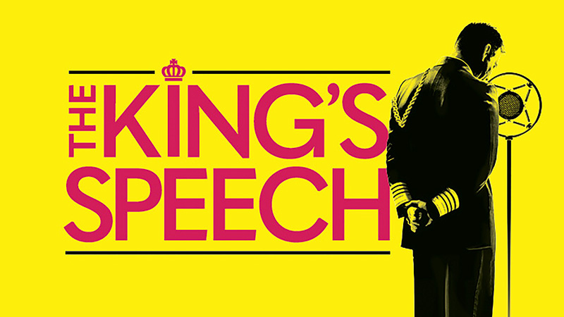 'The King's Speech' at National Theatre | Things to Do in Washington, DC in February