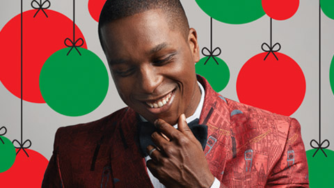 NSO Pops: 'A Holiday Pops! Under the Mistletoe' with Leslie Odom, Jr. - Holiday concerts and shows in Washington, DC