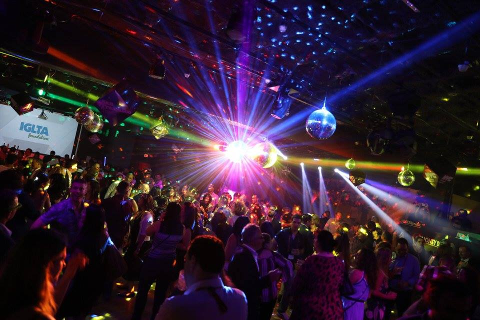 Town Danceboutique near U Street - LGBTQ Clubs and Bars in Washington, DC