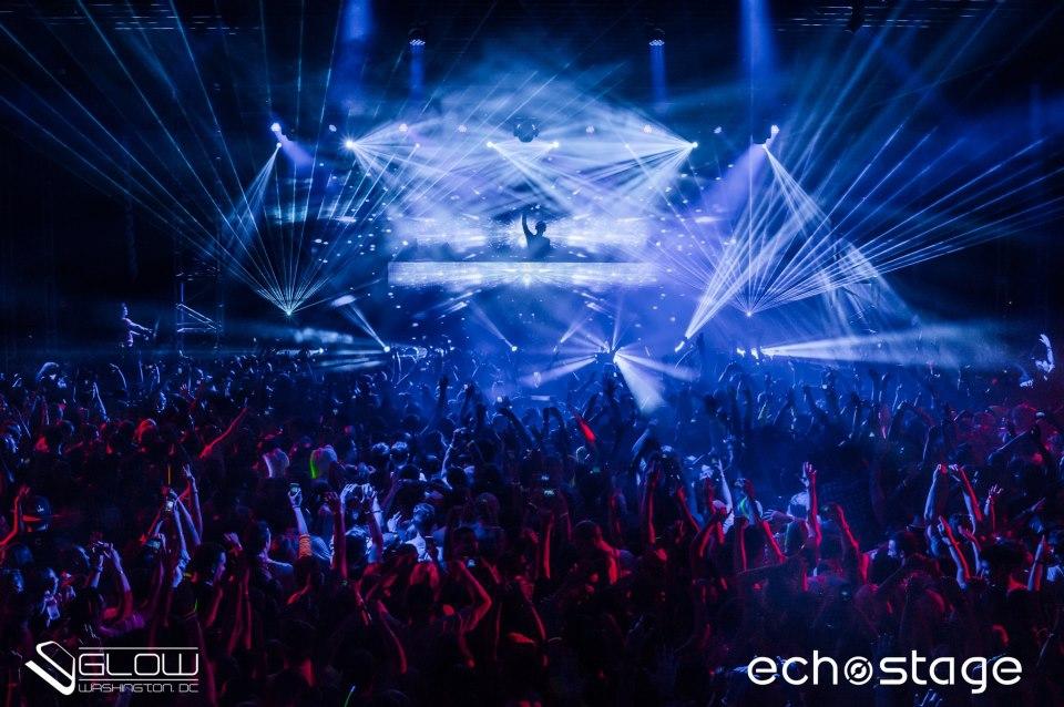 Echostage - Live Music Venues in Washington, DC
