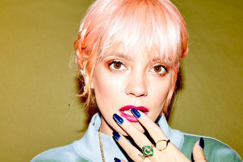 Lily Allen concert at The Fillmore Silver Spring - Top fall things to do in Washington, DC