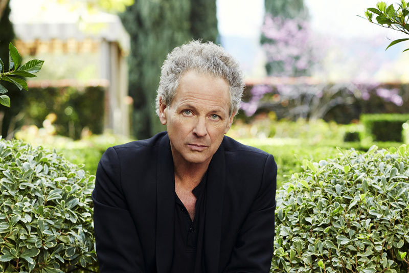 Lindsey Buckingham concert this October in downtown Washington, DC