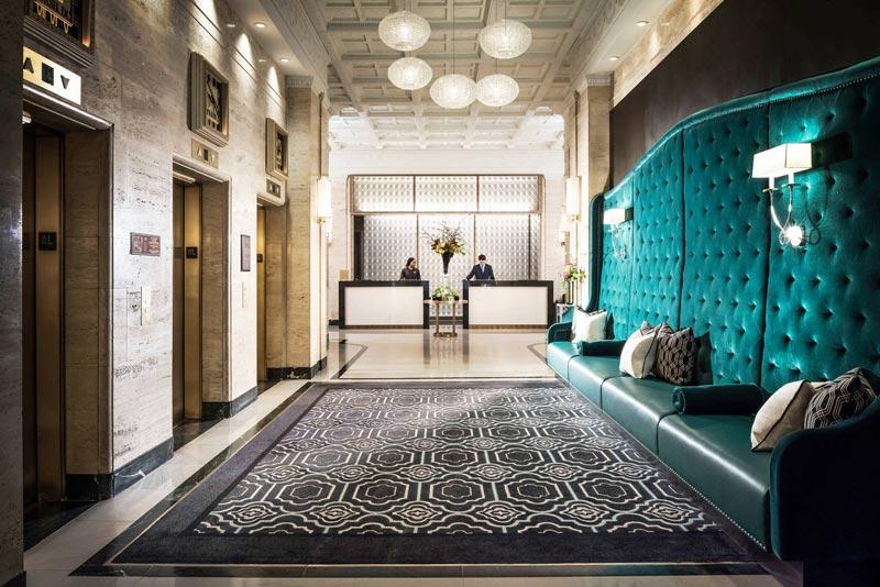 Sofitel Washington, DC Lafayette Square - Hotel in Washington, DC
