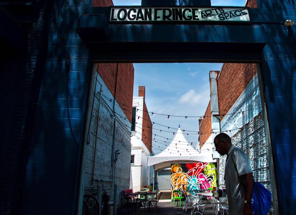 Capital Fringe Festival at the Logan Fringe Art Space - Summer Festivals in Washington, DC