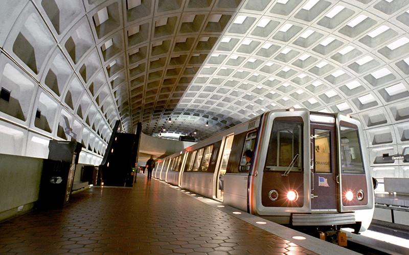 DCA & Washington Metropolitan Area Transit Authority | Washington.org