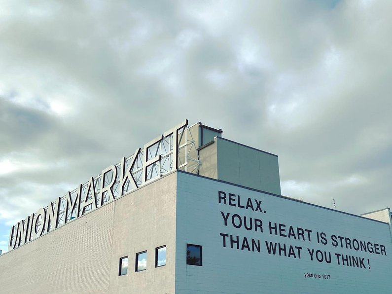 @louisedettman - Union Market