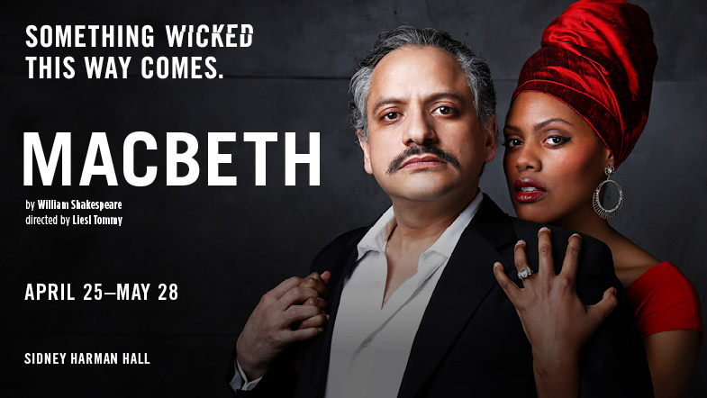 Macbeth - Performance by Shakespeare Theatre Company - Things to do this spring in Washington, DC