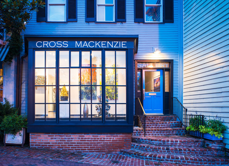 Cross MacKenzie Gallery - Georgetown - Washington, DC