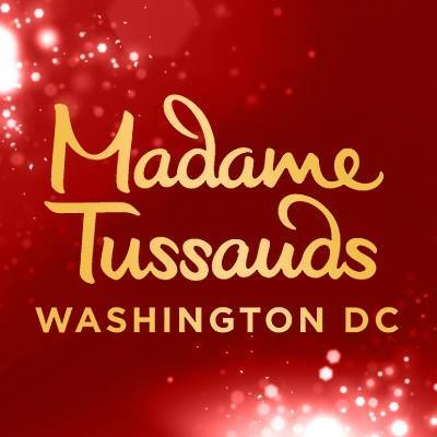 Madame Tussauds Wax Museum in Washington, DC