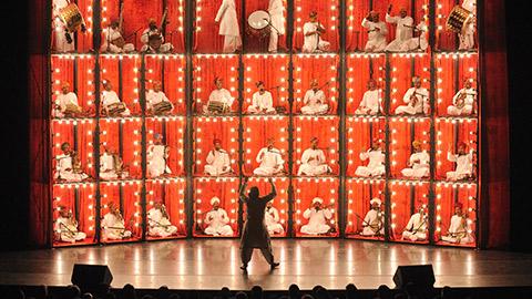 The Manganiyar Seduction at the Kennedy Center - Things to do this fall in Washington, DC