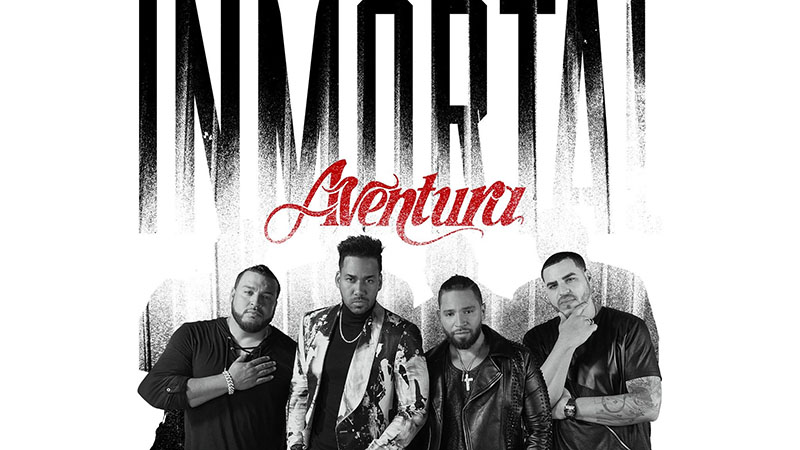 Aventura Bachata Concert at Capital One Arena in March