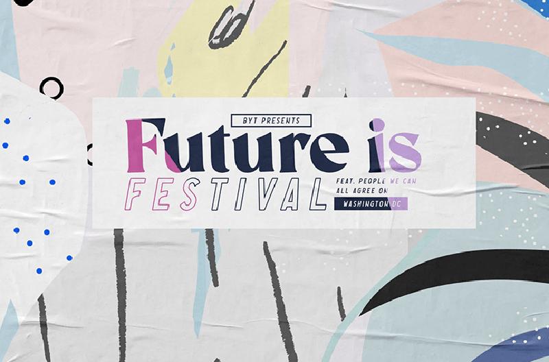 Future is Festival