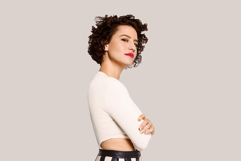 Ilana Glazer from Broad City
