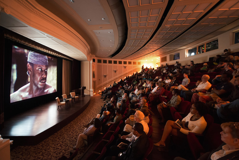 March on Washington Film Festival - Cultural Film Festival in Washington, DC