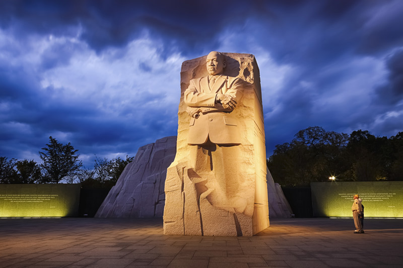 Image result for martin luther king jr. memorial
