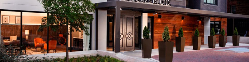 Kimpton Mason & Rook - Hotels in Washington, DC