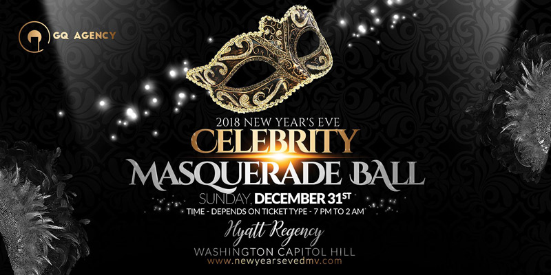 Best New Year's Eve Parties & Celebrations in Washington, DC