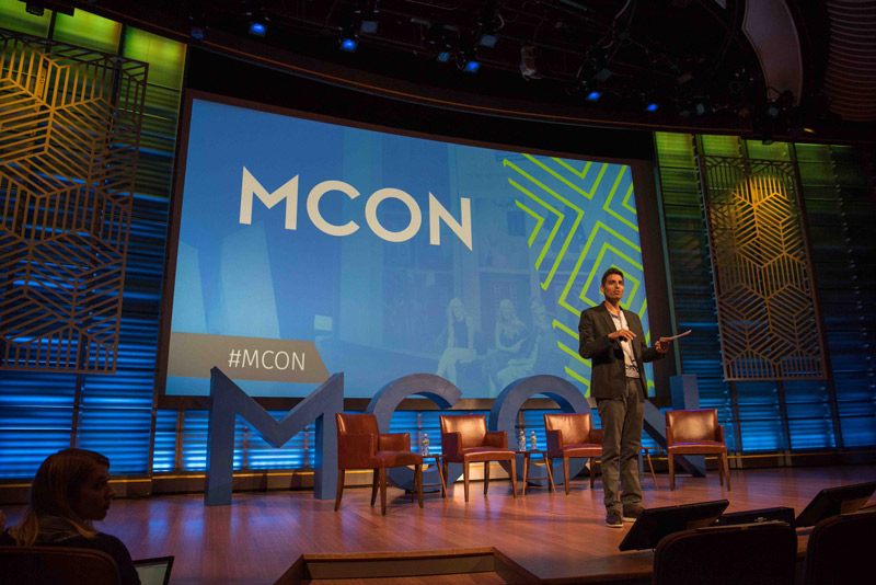 MCON at the Newseum - Events in Washington, DC