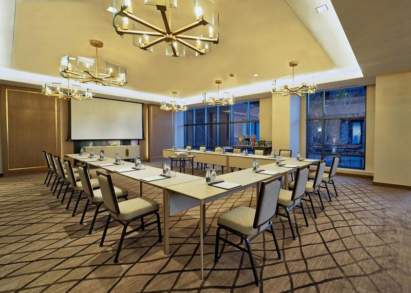 Meeting space at InterContinental Washington, D.C. – The Wharf - Event and meeting space in Washington, DC