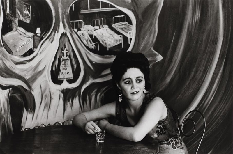 'Graciela Iturbide's Mexico' at the National Museum of Women in the Arts | Things to Do in Washington, DC in February