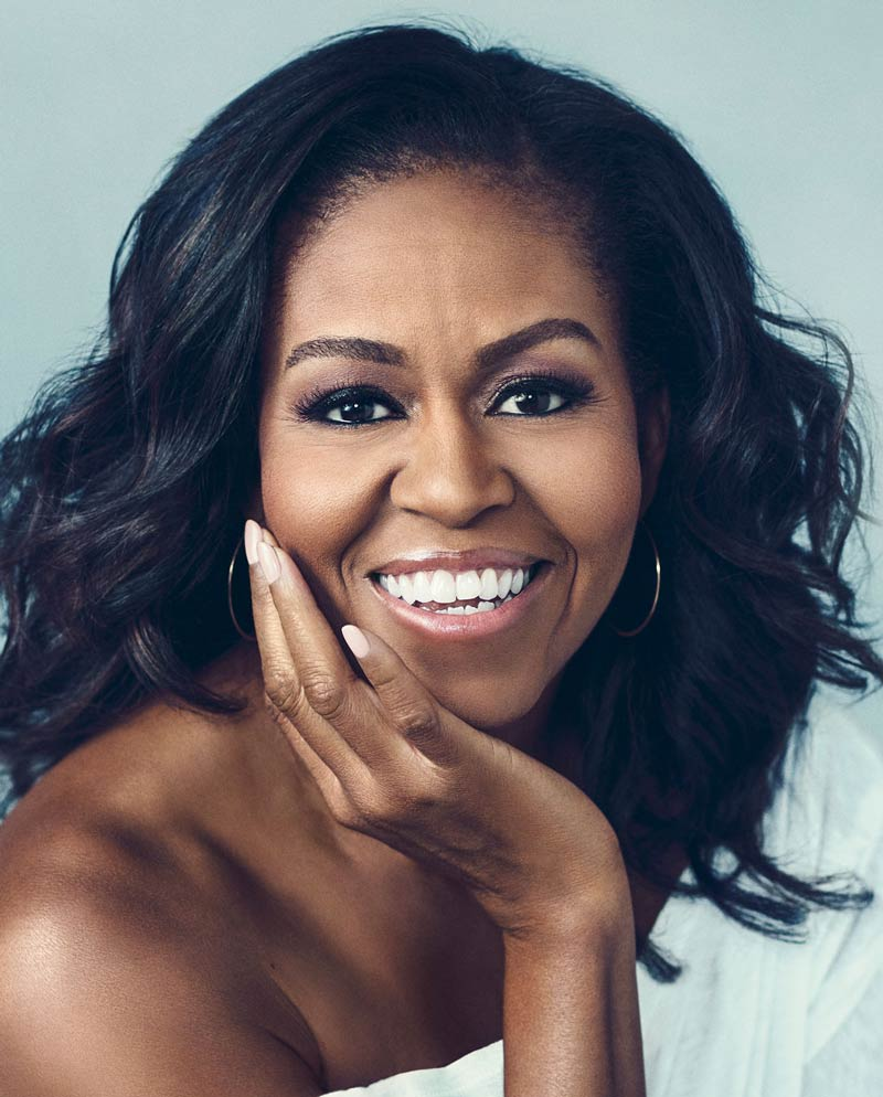 'Becoming: An Intimate Conversation with Michelle Obama' at Capital One Arena - November events in Washington, DC