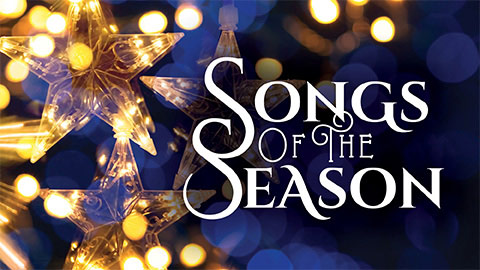 Songs of the Season Choral Concert at the Kennedy Center