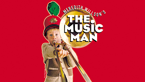 The Music Man at the Kennedy Center - Winter theater in Washington, DC