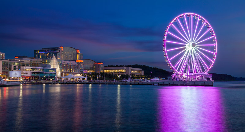 The Best Things To See Do At National Harbor Washingtonorg