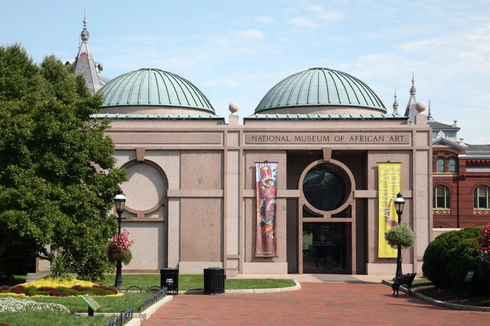 Smithsonian National Museum of African Art - Washington, DC