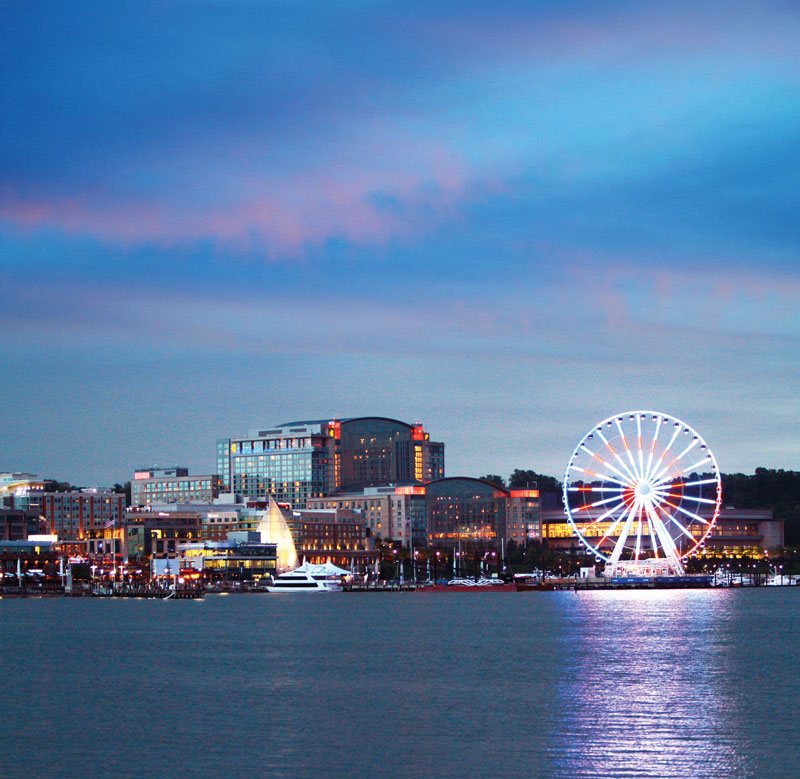 National Harbor Maryland >> The Best Things To See Do At National Harbor Washington Org