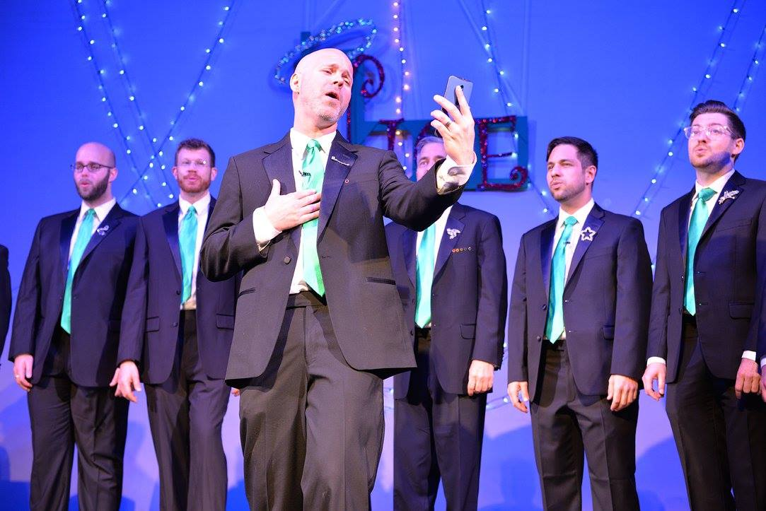 Gay Men's Chorus of Washington DC Holiday Performance - LGBTQ Events and Festivals in Washington, DC