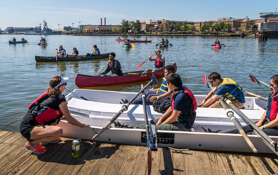 Anacostia River Festival - Spring Events in Washington, DC
