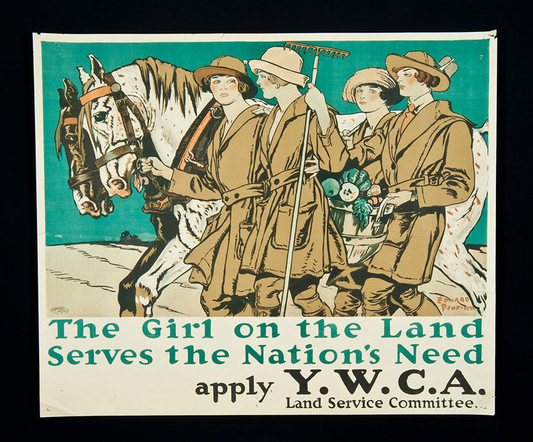 'Advertising War' - Smithonian National Museum of American History - Museum Exhibits in Washington, DC