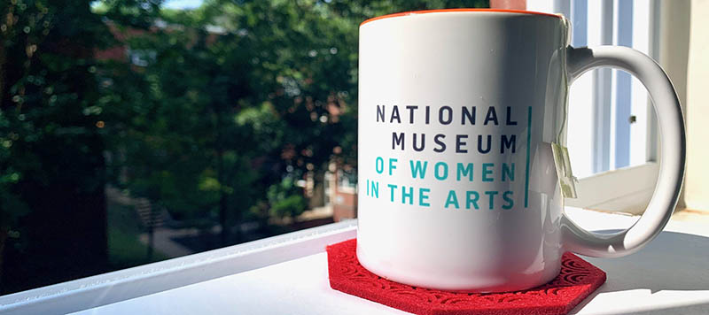 Credit: Adrienne Poon, National Museum of Women in the Arts