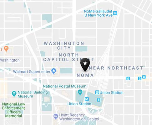 Noma Neighborhood In Washington Dc Washington Org