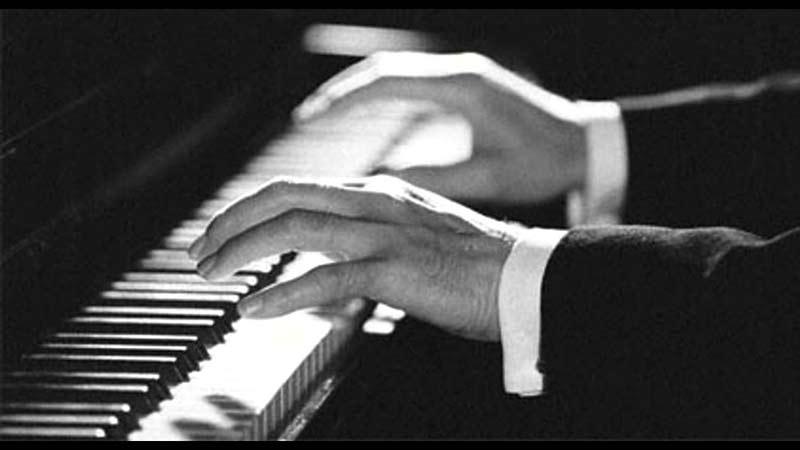 NPR A Jazz Piano Christmas