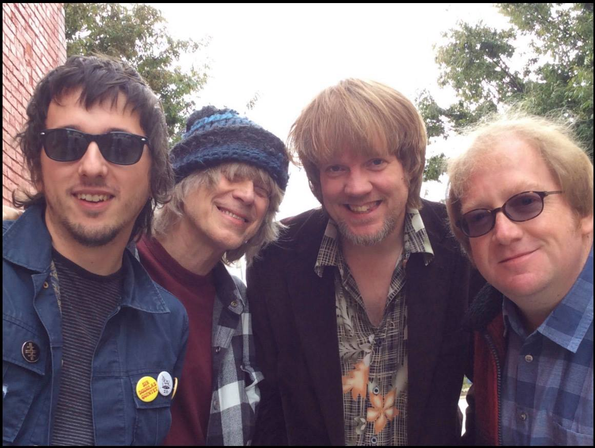 NRBQ at The Hamilton Live - Concerts in Washington, DC
