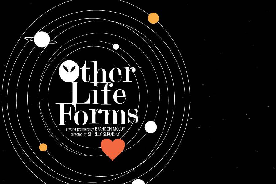 'Other Life Forms'  at Keegan Theatre - Summer theater and performing arts in Washington, DC