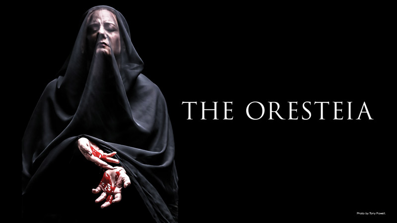 The Oresteia at Shakespeare Theatre Company - Theater in Washington, DC