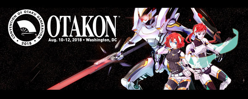 Otakon anime festival at the Washington Convention Center - Things to do this August in Washington, DC