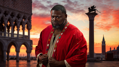 Washington National Opera presents Otello at the Kennedy Center - November performing arts in Washington, DC