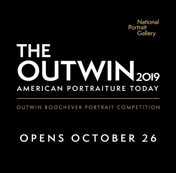 The Outwin 2019: American Portraiture Today at the National Portrait Gallery - Free Smithsonian Museum in Washington, DC