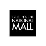 trust for the national mall logo