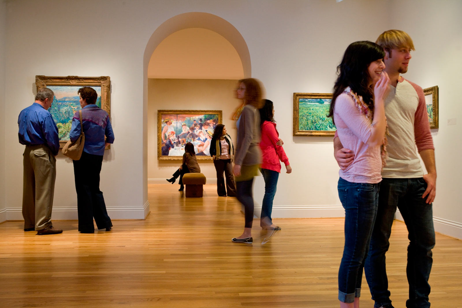 The Phillips Collection - Museums in Washington, DC