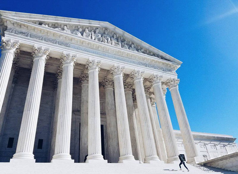 @photostunna365 - United States Supreme Court Building - Washington, DC