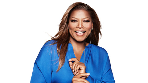 Queen Latifah at the Kennedy Center - Spring concert in Washington, DC