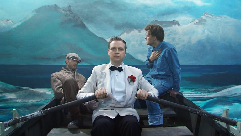 Ragnar Kjartansson - The Phillips Collection - Washington, DC