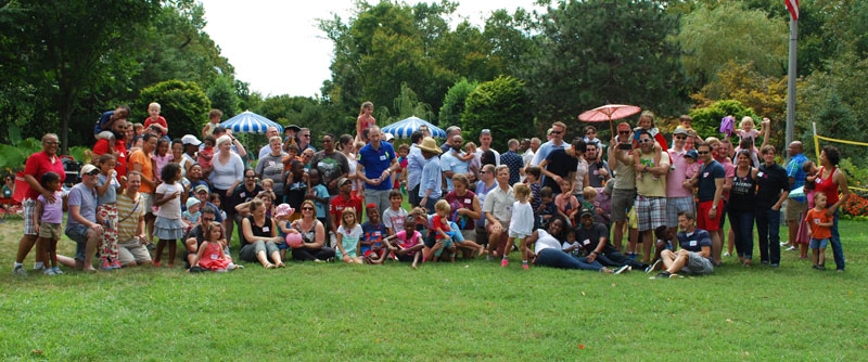 Rainbow Families Annual Family Picnic at Hillwood Estate - LGBTQ Events and Festivals in Washington, DC